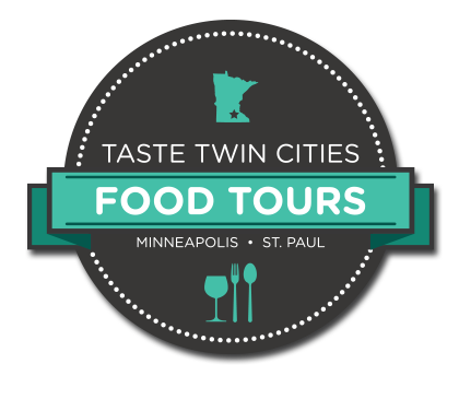 Taste Twin Cities Logo
